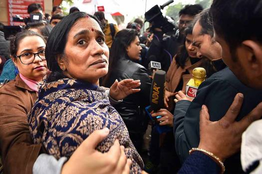 'How Dare She Suggest...': Nirbhaya's Mother Slams Senior Lawyer Indira Jaising