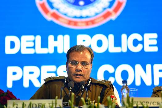 Delhi Police Commissioner Gets Detention Power Under National Security Act For 3 Months