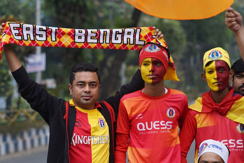 I-League, Boro Match: Arch-Rivals Mohun Bagan, East Bengal Ready For Historic Kolkata Derby
