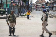 Voice Calls, SMS To Be Restored On Prepaid Mobiles In Jammu And Kashmir