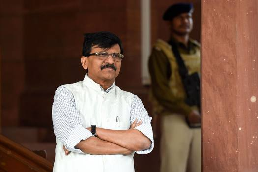 'Send Those Opposing Savarkar's Bharat Ratna To Andaman Jail,' Says Sanjay Raut