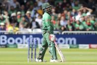 PAK Vs BAN: Tamim Iqbal, Rubel Hossain In Bangladesh Squad For Pakistan T20Is