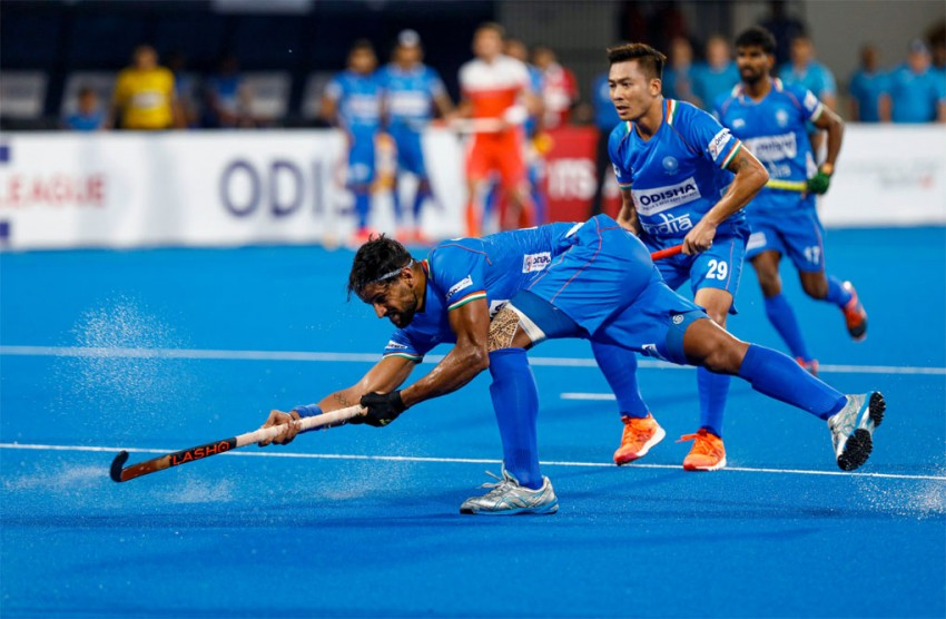 FIH Pro League: India Win Shoot-Out Against Netherlands, Collect 2 Points