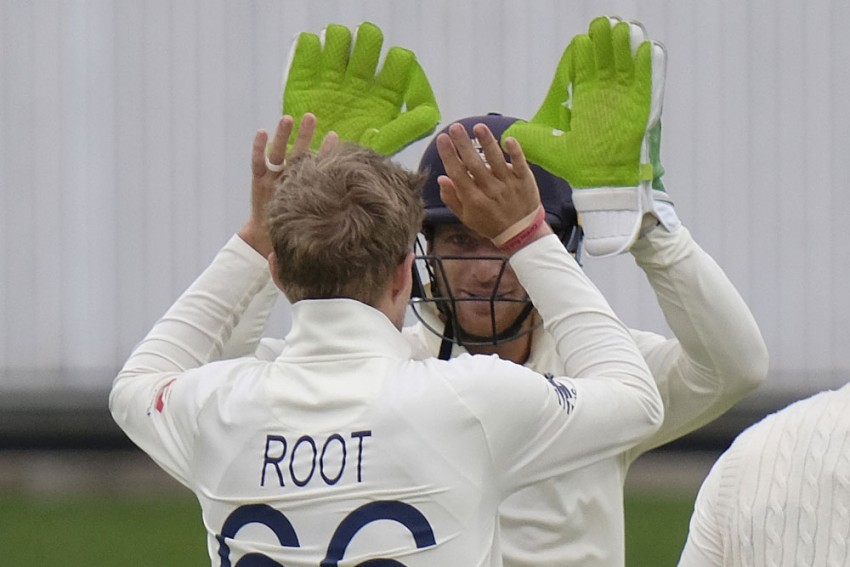 SA Vs ENG, 3rd Test, Day 4: Joe Root Puts South Africa In A Spin As England Close In On Victory