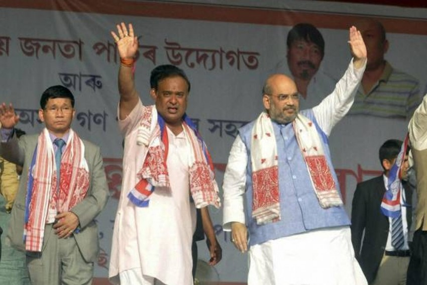 'One Cannot Prove Religious Persecution But..': Assam Minister Himanta Biswa Sarma