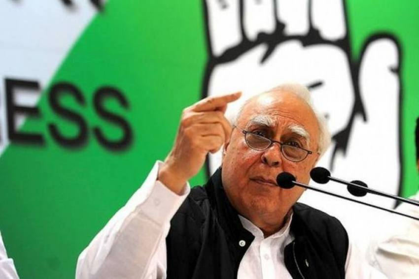 'Not Possible, Unconstitutional': Congress's Kapil Sibal On States Refusing To Implement CAA