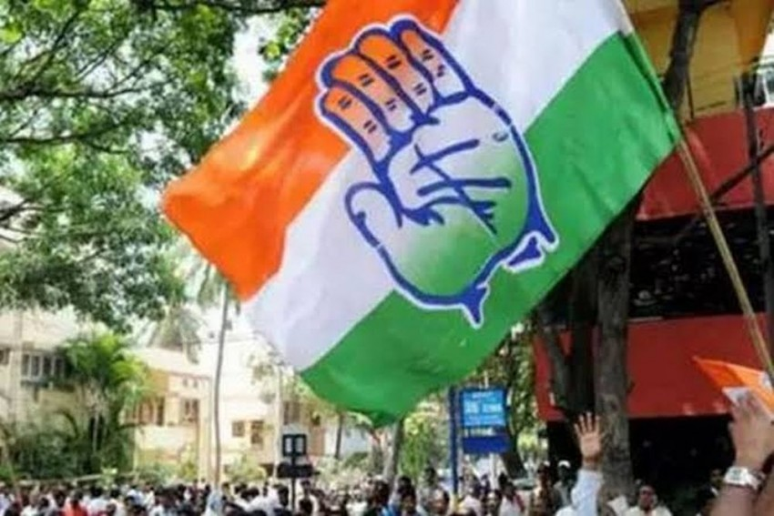 Three Goa Congress Leaders, Who Quit Over Party Stance On CAA, Join BJP
