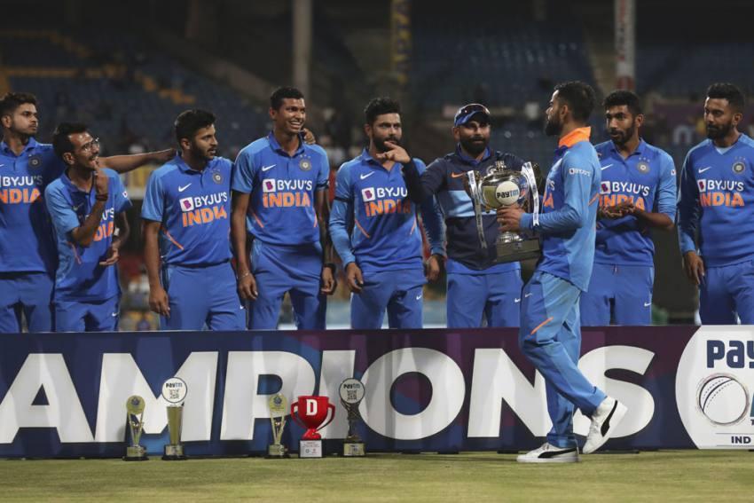 India Vs Australia, 3rd ODI: Virat Kohli 'Satisfied' With Win Against Steve Smith, David Warner, Marnus Labuschagne