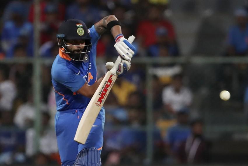 India Vs Australia, 3rd ODI: Virat Kohli Greatest ODI Player, Rohit Sharma In Top-Five – Aaron Finch
