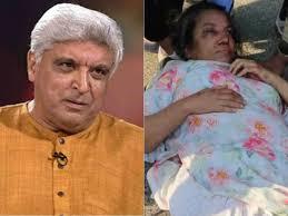 Javed Akhtar Gives Updates On Shabana Azmi's Health
