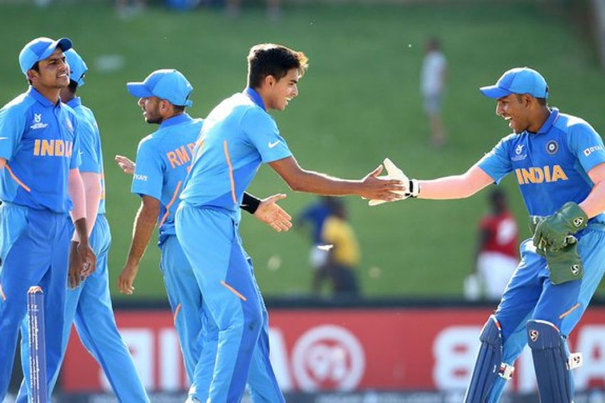 IND Vs JPN Highlights, ICC Under-19 Cricket World Cup: India Thrash Japan By 10 Wickets