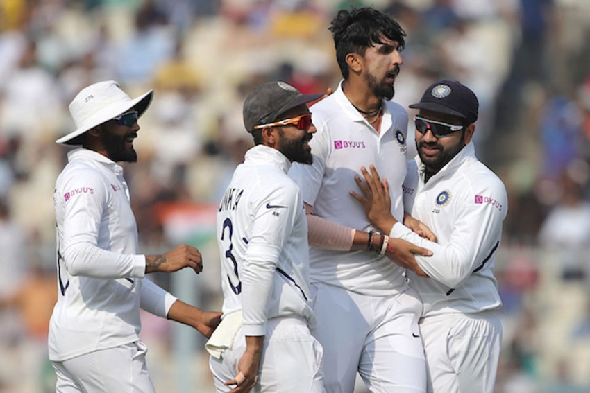 IND In NZ 2020: Another Huge Blow For India, Serious Ankle Tear Rules Ishant Sharma Out Of Test Series