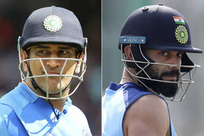 MS Dhoni Vs Virat Kohli: KL Rahul Becomes The Prop As Virender Sehwag Makes 'Clarity' Comparison Between Two Captains