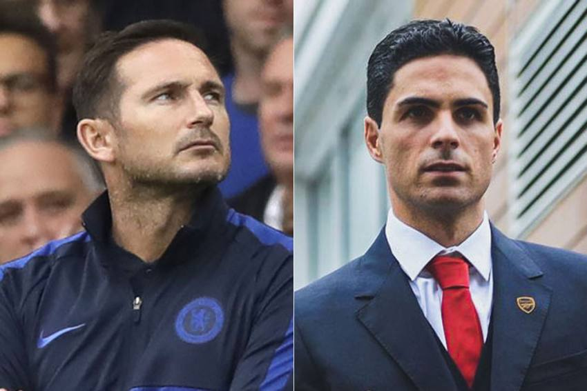 Chelsea Vs Arsenal Live Streaming - How To Watch London Derby, Form Guide, History, TV Channels, Team News