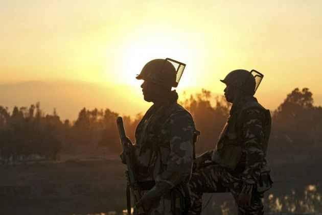 Army Jawan, SPO Killed In Encounter In J-K's Pulwama District