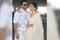 Ranveer Singh Can't Stop Gushing About Wife Deepika Padukone As She Bags The Crystal Award At WEF 2020
