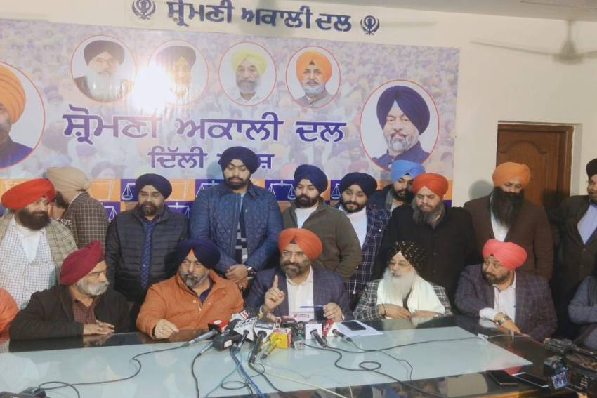 'Muslims Can't Be Left Out Of CAA': Akali Dal Not To Contest Delhi Polls Over Differences With BJP