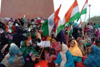 Police Book Around 150 Anti-CAA Women Protesters In Lucknow For Rioting, Unlawful Assembly