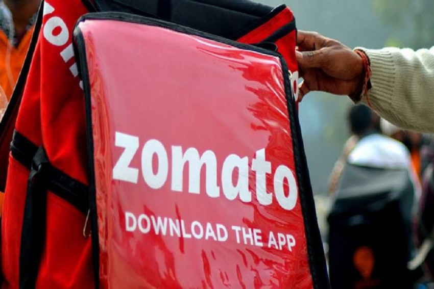 Zomato Acquires Uber Eats In India, Will Get Its App Users