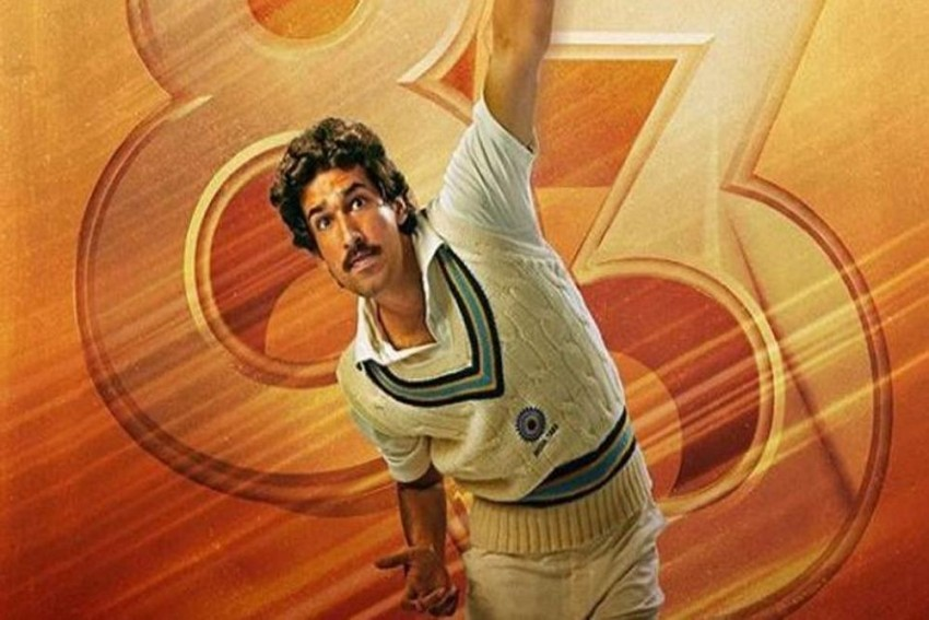 83: Ranveer Singh Introduces Dhairya Karwa As 'The Flamboyant All Rounder' Ravi Shastri In The New Poster