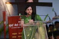 Maharashtra Govt Removes Ashwini Bhide, Metro MD Who Defended Arey Felling
