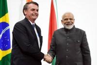 India And Brazil: A Tale Of Mature Democracies, Vibrant Media, Vociferous Civil Society
