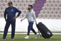 Upcoming ODIs Will Help India Prepare For T20 Cricket World Cup: Ravi Shastri
