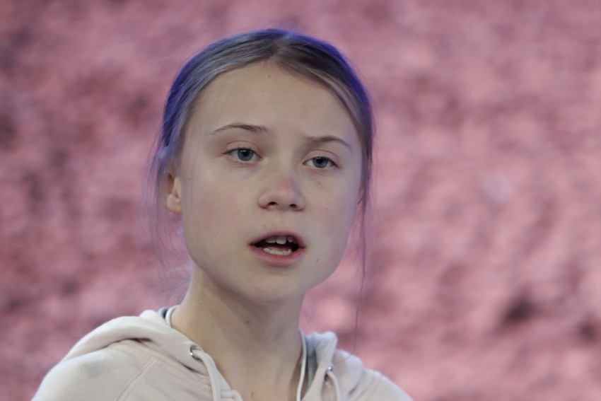 US Treasury Secretary Advises Greta Thunberg To 'Go Study'