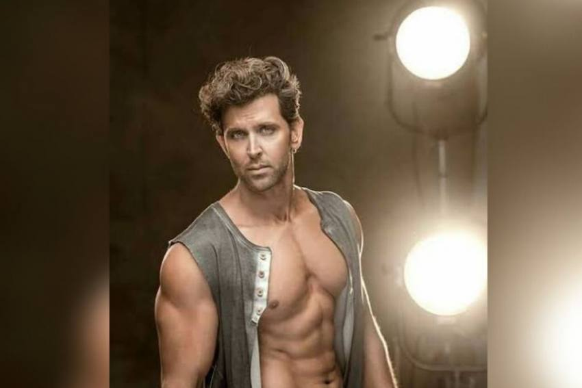 'Want To Play Police Officer In Films': Hrithik Roshan Tells Filmmakers