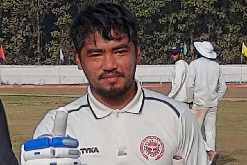 Ranji Trophy: Nagaland Captain Jonathan Rongsen Becomes First NorthEastern To Score Double Century