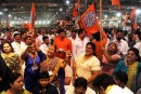 Raj Thackeray's MNS Gets New Saffron Flag, Son Amit Inducted Into Party