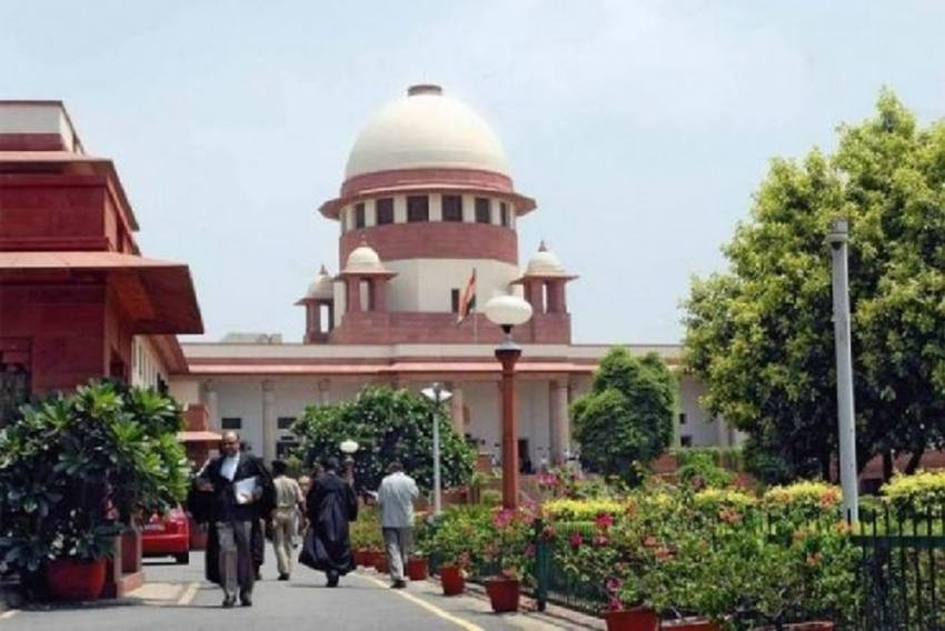 J&K's Sovereignty Was Temporary, Accession Irreversible: Centre Tells Supreme Court