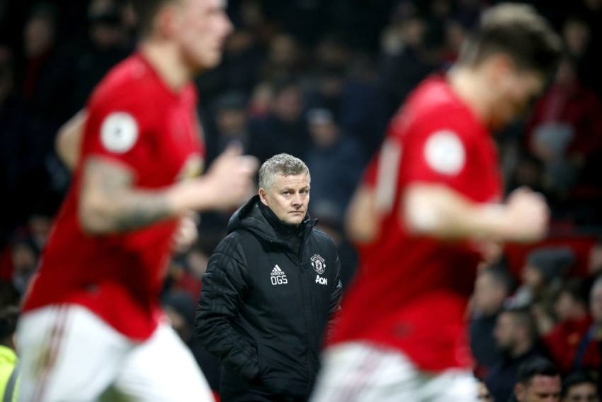 Manchester United In Crisis: How Bad Do Numbers Look Under Ole Gunnar Solskjaer?