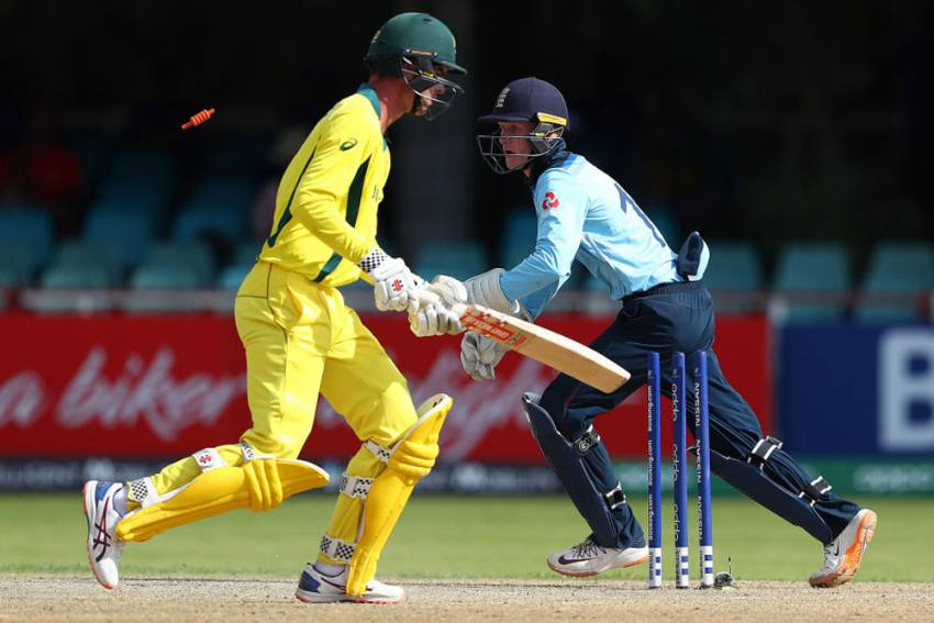 ICC U-19 Cricket World Cup: England Knocked Out After Dramatic 2-Wicket Loss To Australia