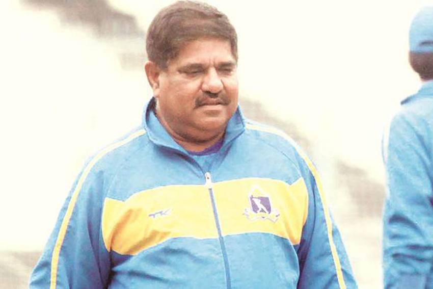 EXCLUSIVE   Why Sourav Ganguly Has Failed As BCCI President, Explains Players' Union Boss Ashok Malhotra