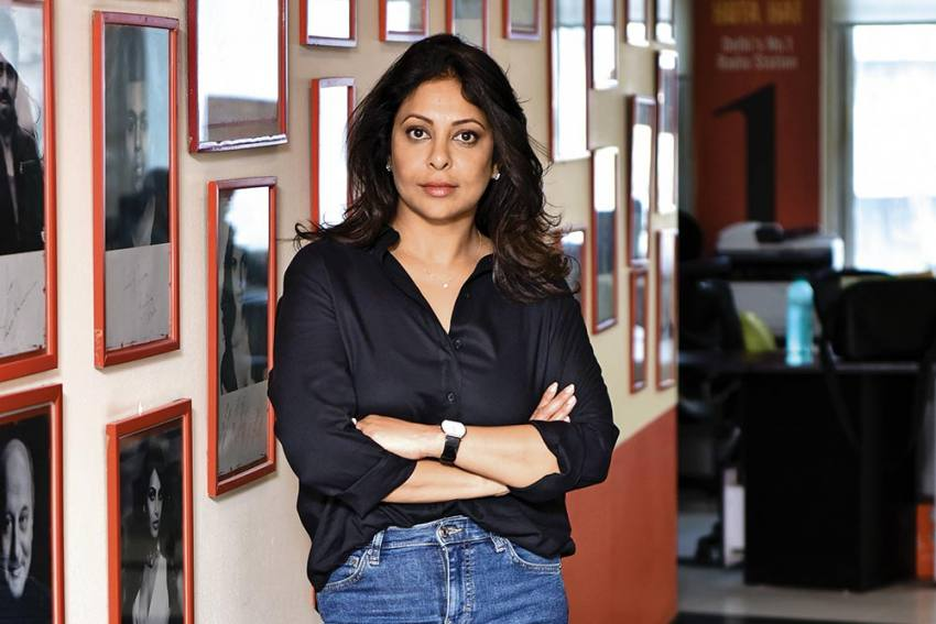 Many Small, Powerful And Brilliantly Acted Films Are Being Made In India: Shefali Shah