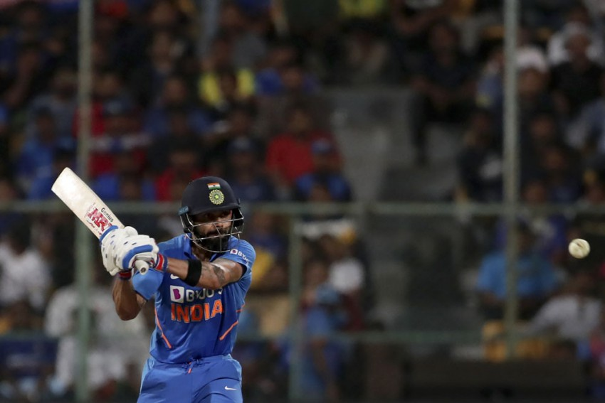 Dominating India Face Injury-Hit New Zealand In T20I Cricket Series