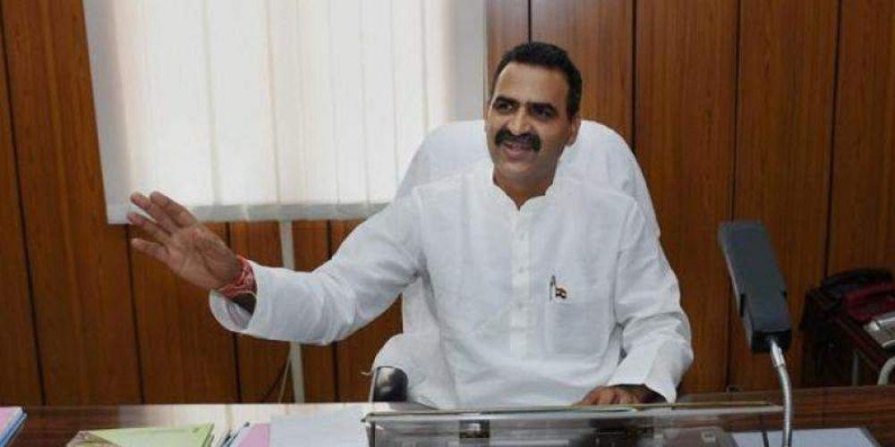 <em>'Inka Ek Hi Ilaaj Hai</em>': BJP's Sanjeev Balyan Suggests 'Cure' For Jamia, JNU Students