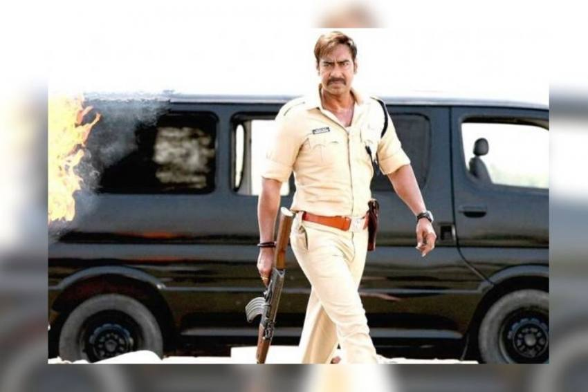 Ajay Devgn Gives His Nod For Satte Pe Satta Remake