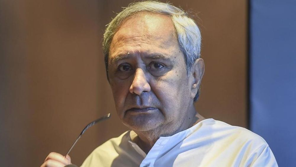 On Temple-Hopping, Naveen Patnaik Seeks A Place In History