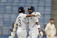 ICC Test Rankings: Virat Kohli Maintains Top Spot, Ajinkya Rahane Moves Up To Eighth
