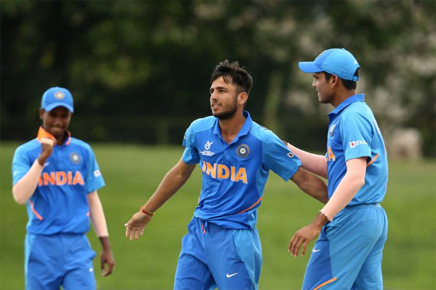 India Vs New Zealand Cricket Live Streaming: How To Watch ICC U-19 World Cup Match