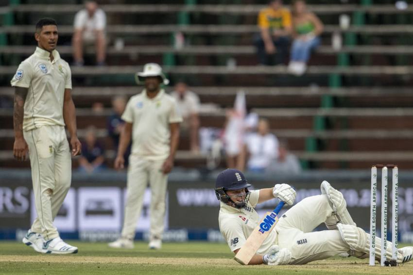 SA Vs ENG, 4th Test, Day 1: England Surpass 500,000 Runs As South Africa Stage Late Fightback