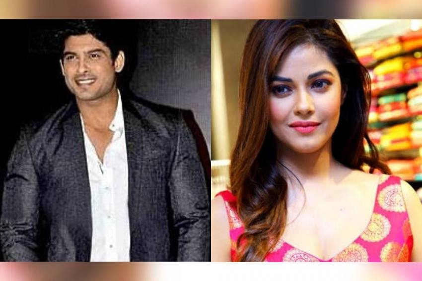 ' He Owes Explanation For His Dirty Remark': Actress Meera Chopra On Siddharth Shukla's Fight With Asim Riaz In Bigg Boss 13