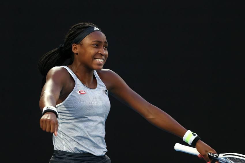 Australian Open 2020: Ruthless Coco Gauff Dumps Out Defending Champion Naomi Osaka