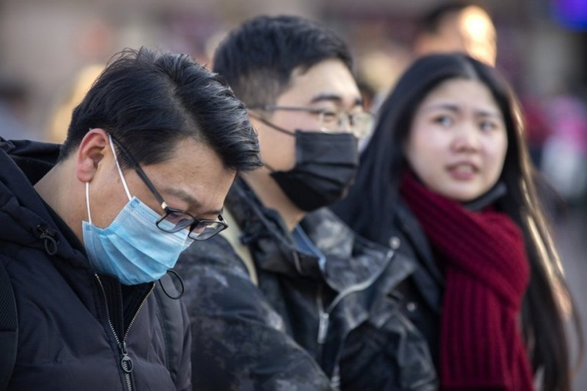 China's Coronavirus Death Toll Rises To 25, But WHO Says No Global Emergency