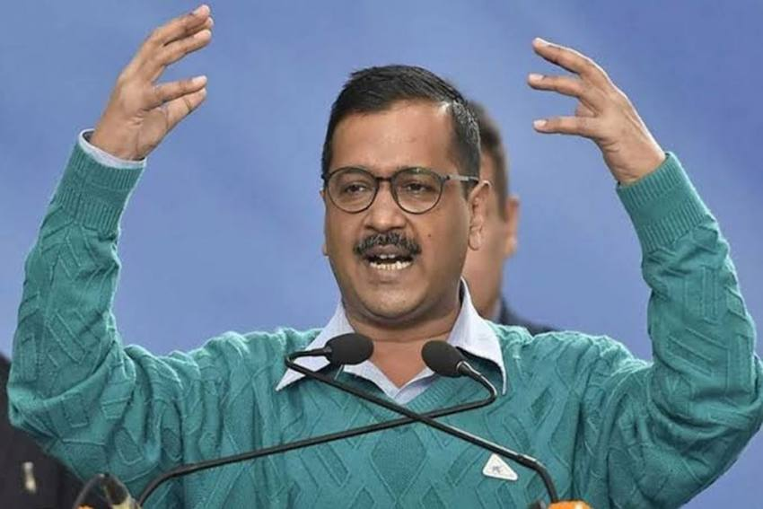 Freebies In Limited Doses Good For Economy, Makes More Money Available To Poor: Arvind Kejriwal