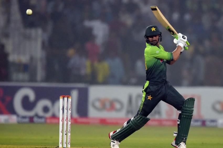 1st T20I: Recalled Shoaib Malik Inspires Pakistan To Five-Wicket Win Vs Bangladesh