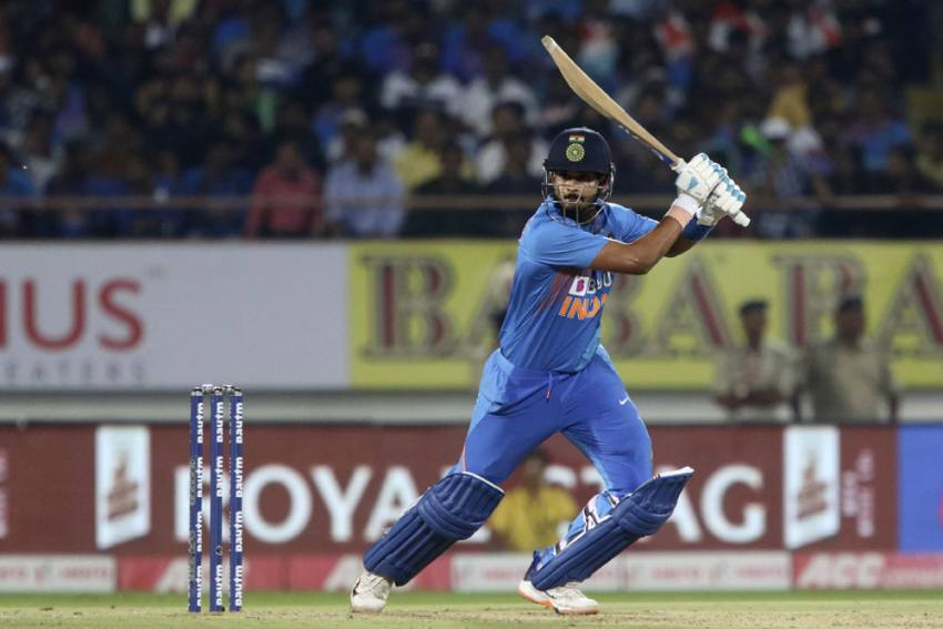New Zealand Vs India, 1st T20, Highlights, Auckland: Shreyas Iyer Leads India To Opening Victory