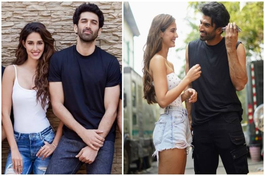 Malang's Dialogue Promo Featuring Aditya Roy Kapur And Disha Patani Shows The True Meaning Of Love
